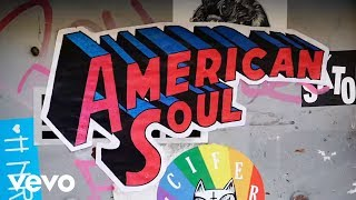 'American Soul' from upcoming album Songs of Experience – Pre-order...