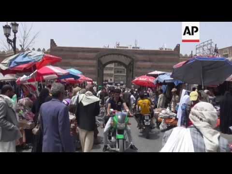 Sanaa, Aden residents on Trump immigration plan