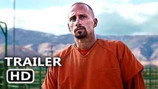 THE MUSTANG Official Trailer (2019) Matthias Schoenaerts, Bruce Dern Movie HD