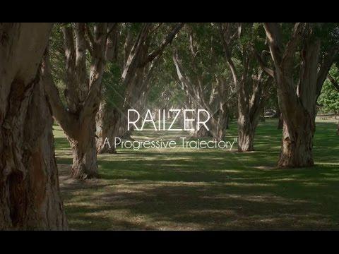 """Progressive Family presents: Raiizer """"A Progressive Trajectory"""" #01"""