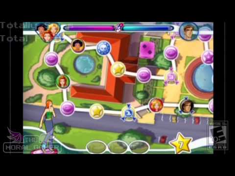 Twitch Stream - Totally Spies Total Party {2015 02 17}