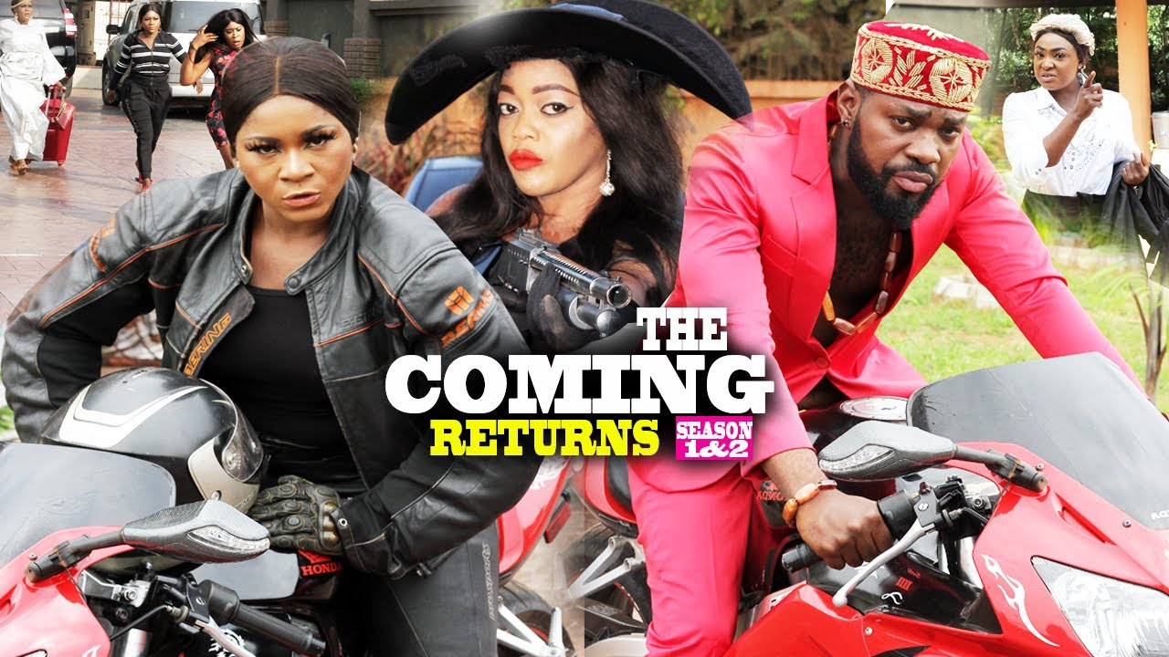THE COMING RETURNS SEASON 8 - 2020 LATEST NIGERIAN NOLLYWOOD MOVIE