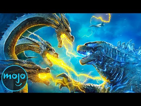 Another Top 10 Best Monsterverse Moments