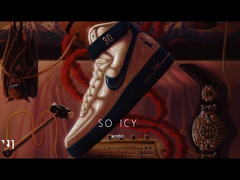 FREE Hard Wavy Beat – SO ICY | Dave East X Gunna Type Beat