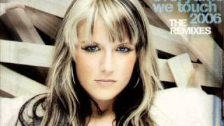 Cascada - Everytime we touch (Dance remix)