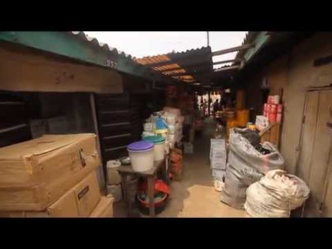 Access Africa Channel_Tiger Brands Expansion Story: S1-EP5 - Nigeria