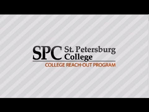 College Reach-Out Program (CROP) - St. Petersburg College