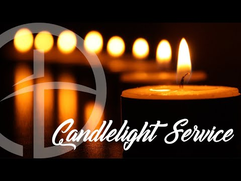 Candlelight Service - 12/24/19