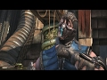 Mortal Kombat XL: Kano and Sub-zero Swap Fatalities,Intros and Outros