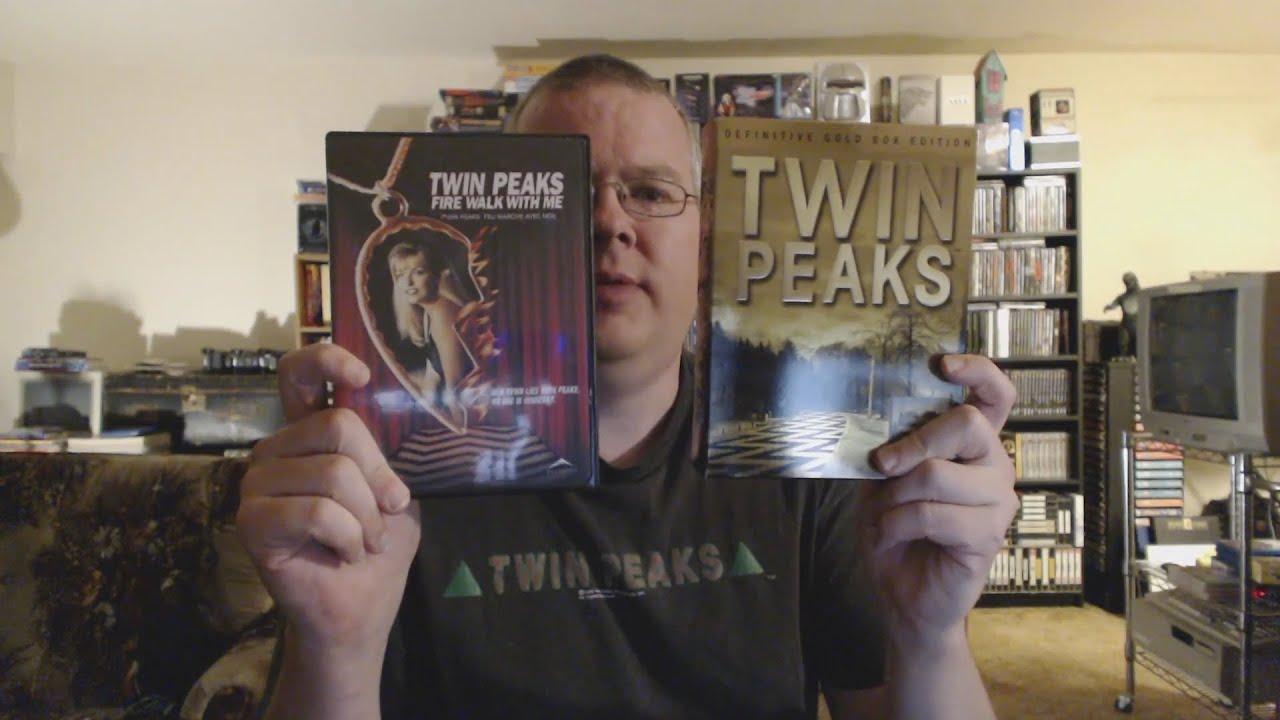 Twin peaks release date