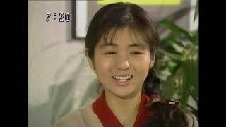 おもしろ食通信 テレビ朝日 1989.
