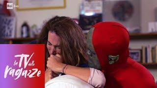 Sbratz: il ciclo - La TV delle ragazze 15/11/2018