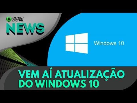 Ao vivo | O Windows 10 vai mudar | OD News - 31/08/2018