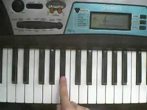 how to play missing you by 1st lady