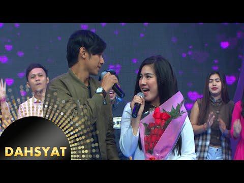 "Romantisnya Felicya Dan Hito Bernyanyi 'Lain Sekali"" [DahSyat] [23 September 2016]"