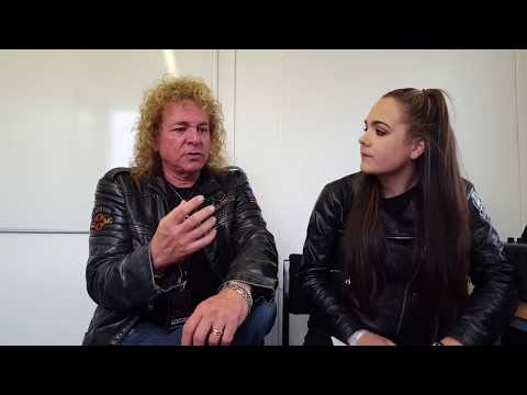 Dave Meniketti of Y&T chats about that amazing voice, playing as a trio, and the band's fans