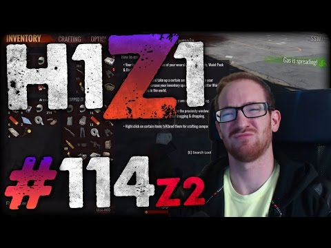 MERRY CHRISTMAS YA FILTHY ANIMALS | H1Z1 Z2 King of the Kill #114