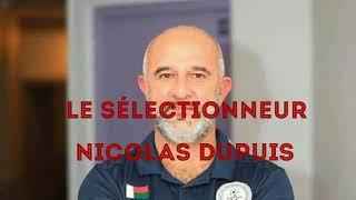 Les liste des joueurs de BAREA de Madagascar pour le can 2019