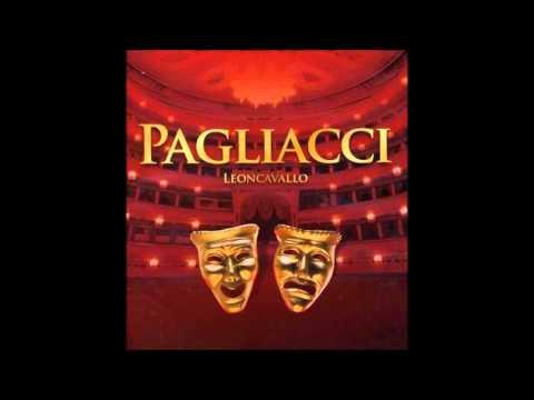 """Jussi Björling in """"I Pagliacci"""" Renato Cellini"""