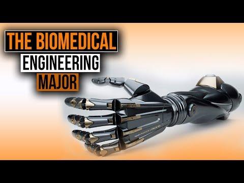 What is Biomedical Engineering?