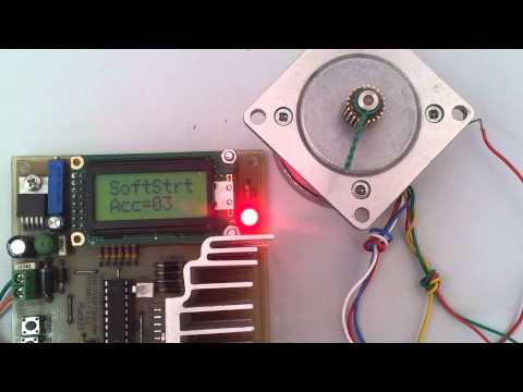 Controlling a Stepper Motor With an Arduino: 8 Steps