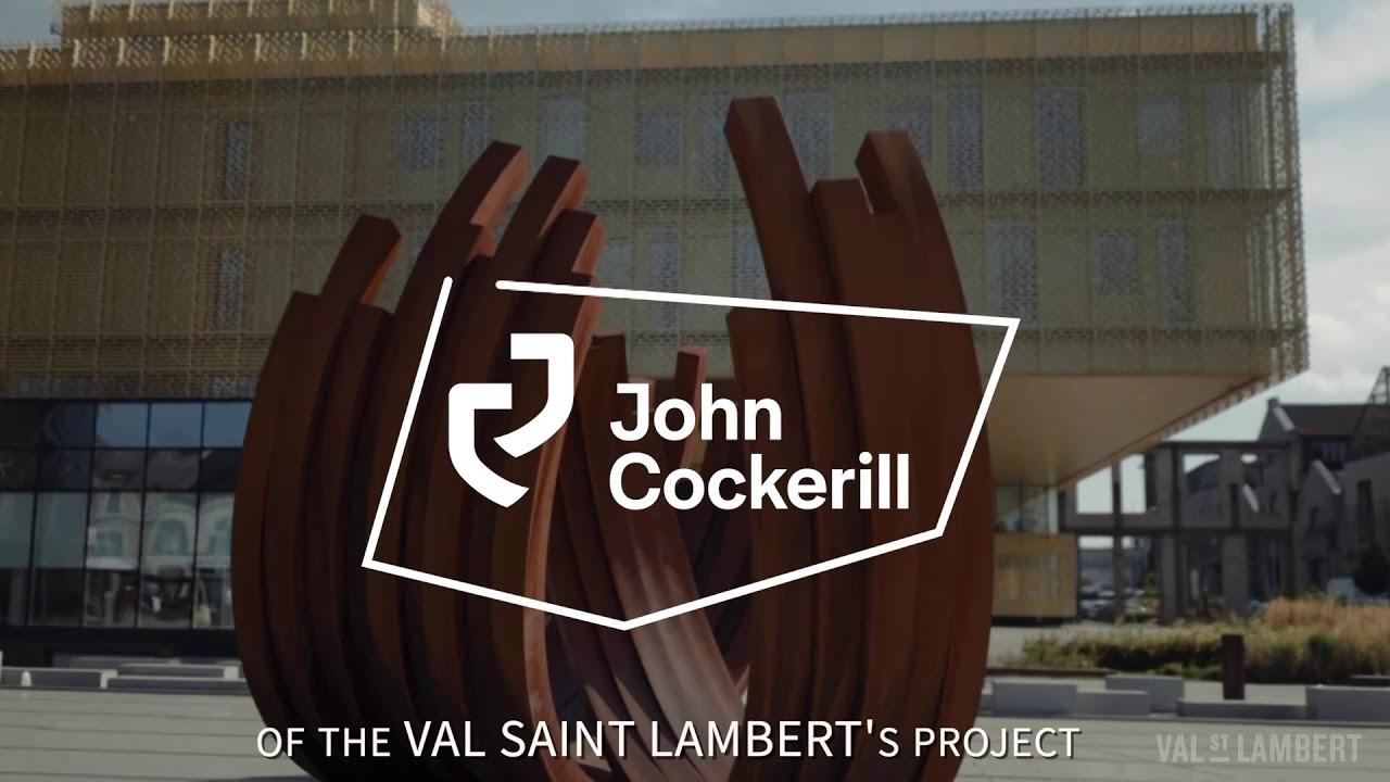 Val Saint Lambert Free Time Park - Pitch jury - Mapic Awards 2019