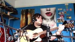 Teenage Dirtbag - James Dalby (Wheatus cover) Cover week 2.0 THursday :)