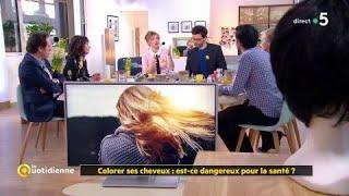 Colorer ses cheveux : est-ce dangereux pour la santé ?