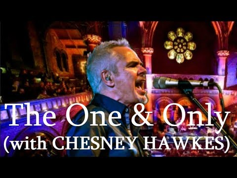 Nik Kershaw & Chesney Hawkes - The One & Only LIVE - London 2017