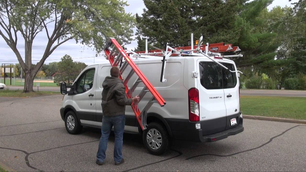 Prime Design S Ergorack The Drop Down Ladder Rack With