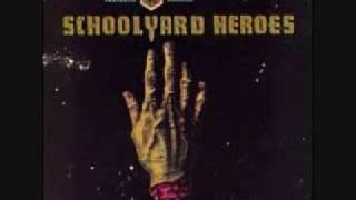 Schoolyard Heroes- Panic at the Year Zero
