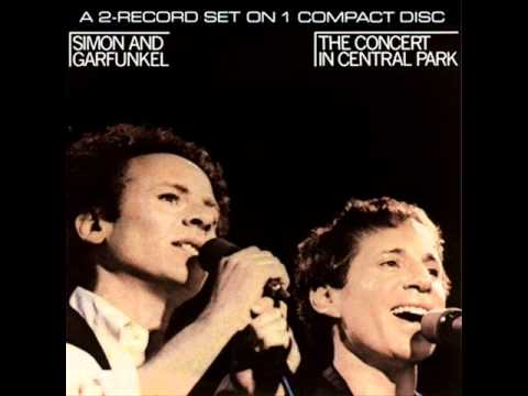 50 ways to leave your lover - Simon and Garfunkel