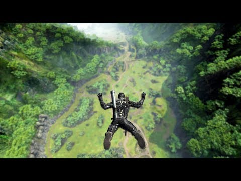 CRYSIS : Battle Royale Announcement Trailer