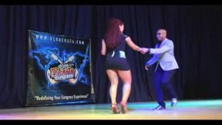 Gambar cover Troy and Jorjet Bachata Dancing DC Bachata Congress
