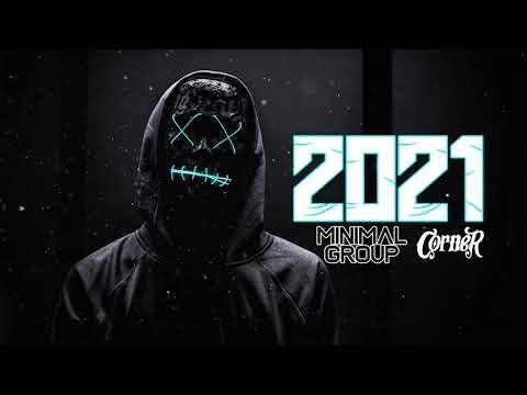 CORNER - Underground  Techno Set 2021
