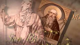En el silencio te habla Dios San Benito (Documental Catolico)