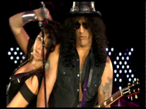 Slash Disappointment: 2009