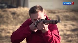 Оружие победы - трехлинейка (винтовка Мосина)