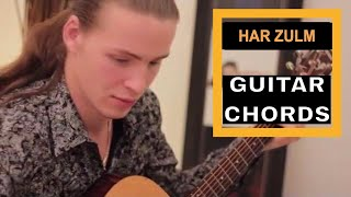 Har Zulm By Sajjad Ali Guitar Chords Exclusive.mp3