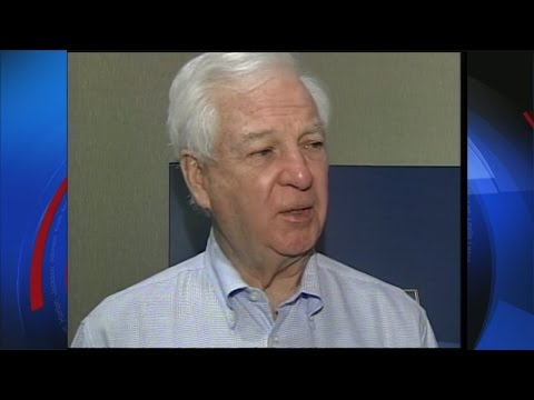 Longtime commentator Bill Raftery calls Final Four