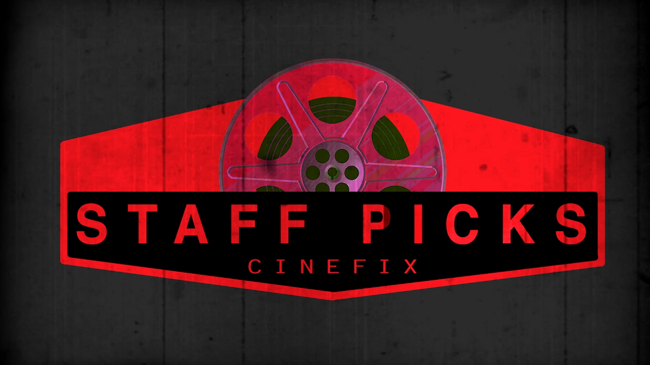 Riverdale, Baskets & More Stuff to Add to Your Watch List NOW - CineFix Staff Picks February &#0
