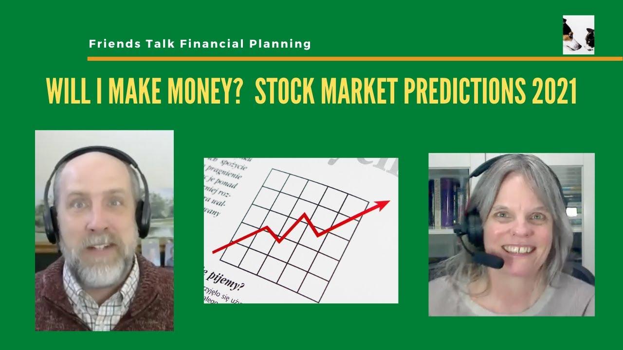 Market Predictions 2021
