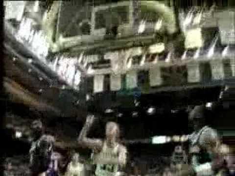 1985 NBA Finals Game 6 Intro