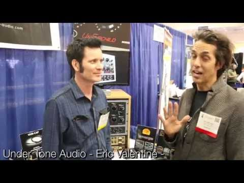 AES 2016 Pt.1 : Eric Valentine, Little Labs, Overstayer and More - Warren Huart: Produce Like A Pro