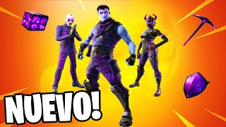 PACK OF CUBE LAWS DESCED!! FORTNITE 🌌😱