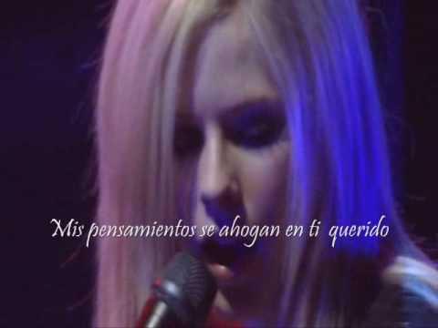 Together Avril Lavigne Subtitulada en español
