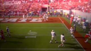 "College Football Pump-Up 2015 - 2016 ""Go Hard or Go Home"" - (HD)"