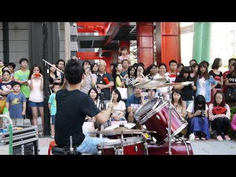 20131010 李科穎 Ke YingLee《PSY-Gangnam Style》