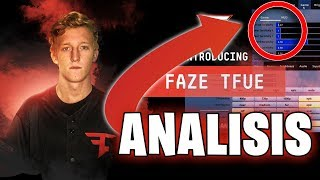 All fortnite Number 1 Secrets - Tfue Analysis