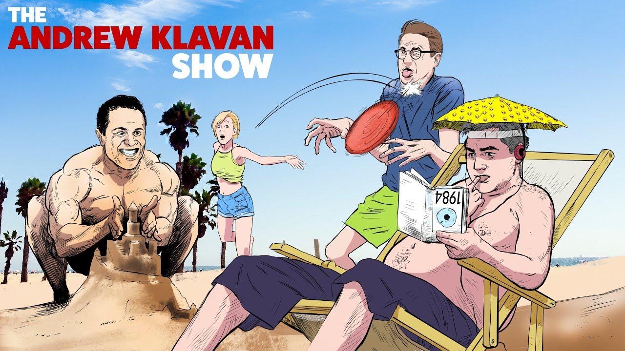 Summer of Stupid | The Andrew Klavan Show Ep. 734